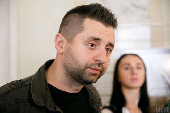 """""""Не дуже задоволений його роботою"""": Арахамія прокоментував звільнення свого заступника Соломчука"""