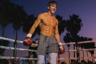 Американський боксер освідчився дівчині після перемоги в дебютному бою у професіоналах