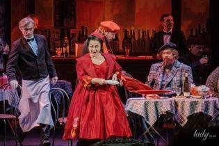 """Для поціновувачів прекрасного: у нацопері покажуть виставу Джакомо Пуччіні """"Богема"""""""