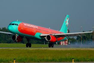 Windrose запустит обновленную программу внутренних рейсов
