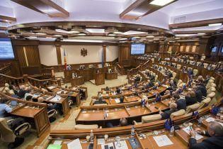 Молдова получила новое правительство через два дня после отставки предыдущего