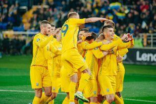 Официально. Определился еще один соперник сборной Украины в товарищеском матче перед Евро-2020