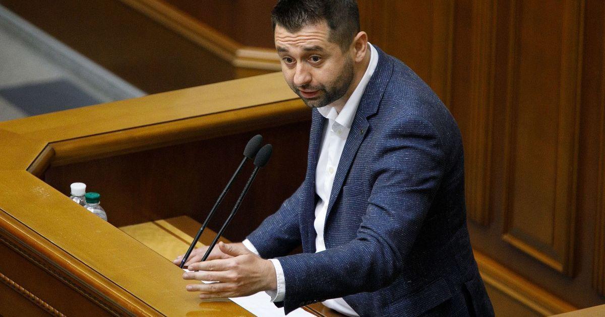 Сотрудничество с государством-агрессором: в Раде из-за аудиозаписи разговора Медведчука с Сурковым хотят создать ВСК
