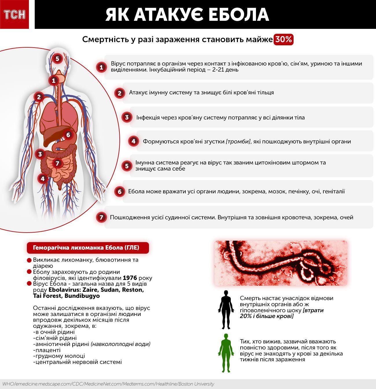 Ебола іг для фулсайза