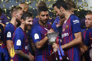 Испанский телеканал не покажет Суперкубок Испании из-за нарушений прав человека в Саудовской Аравии
