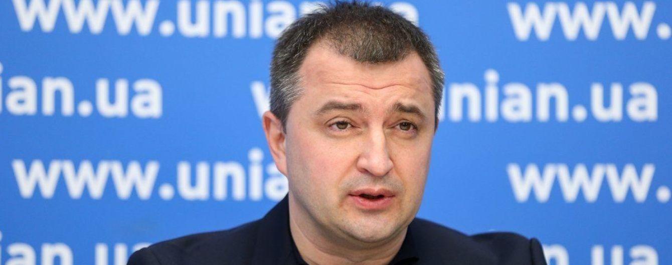 Прокурор Кулик обвинил Порошенко во вмешательстве в расследование дела, в котором фигурирует окружение президента