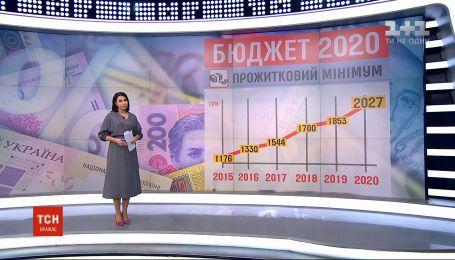 """280 голосов """"за"""": Рада приняла основной финансовый документ страны на следующий год"""