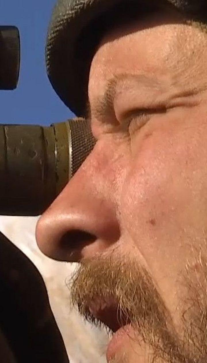 На Світлодарській дузі зросла бойова активність бойовиків