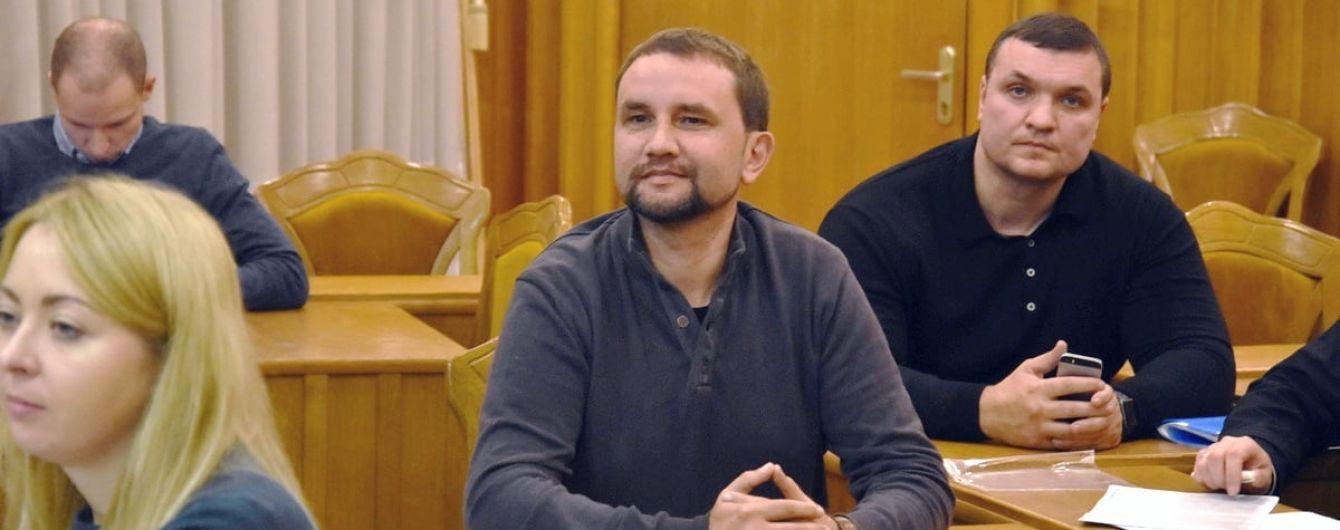ЦИК признала Вятровича избранным нардепом
