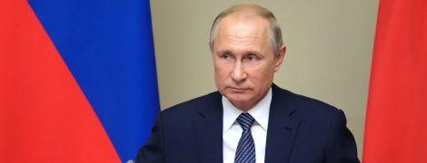 """""""Повний контакт"""": Путін охарактеризував спілкування з Зеленським"""