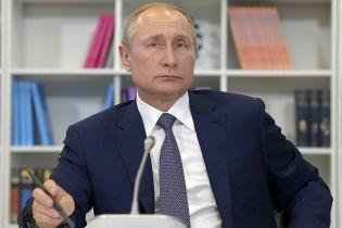 Путин предложил 25-процентную скидку на газ для Украины
