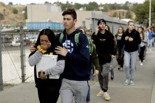 Стрельба в школе в Калифорнии: погибли двое учеников, нападавший устроил расправу в свой день рождения