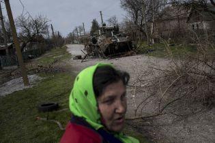 В ООН насчитали 44 тысячи погибших и раненых в результате боевых действий на Донбассе