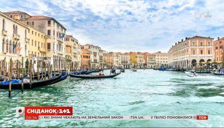 Масштабный потоп в Венеции: как спасаются местные и что важно знать туристам