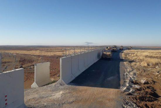 Війська РФ зайняли армійську базу у Сирії, яку покинули американці