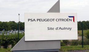 Заводам Peugeot-Citroen и Fiat-Chrysler грозит тотальное закрытие в Китае