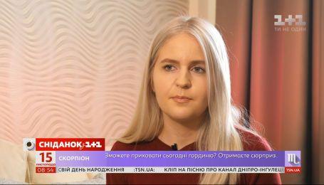 Музика, в якій народжується надія: як переселенка з Луганська підкорила столицю