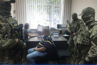 Полтавский суд огласил приговор предателю, который шпионил в пользу России