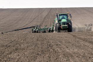 Россияне не будут допускаться к покупке украинской земли - уполномоченный Зеленского