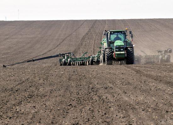 Росіяни не допускатимуться до купівлі української землі - уповноважений Зеленського