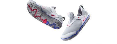 """""""Герои каждый день"""". Nike выпустила специальные кроссовки для врачей и медработников"""