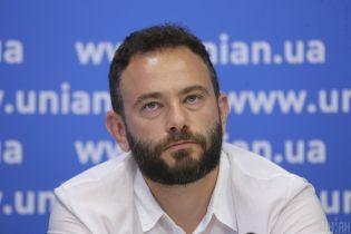 """Нардеп Дубинский назвал исключение двух """"слуг"""" из фракции незаконным и объяснил почему"""