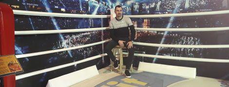 Украинец Постол рассказал, как будет готовиться к чемпионскому бою с непобедимым американцем