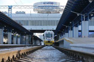 """""""Укрзализныцю"""" передают под руководство Deutsche Bahn. В Мининфраструктуры прокомментировали меморандум"""