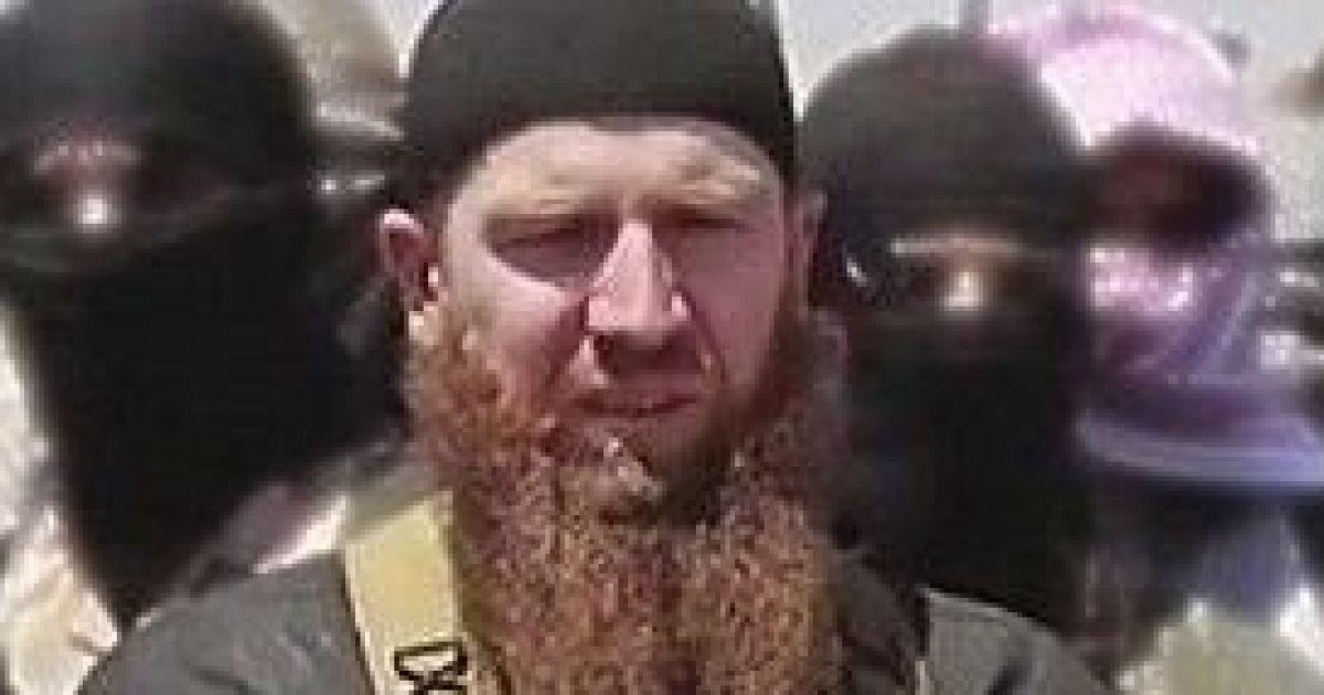 """На Київщині схопили одного з ватажків """"Ісламської держави"""""""
