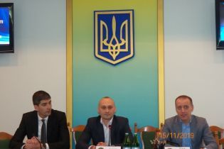 У Чернігівській області представили нового прокурора