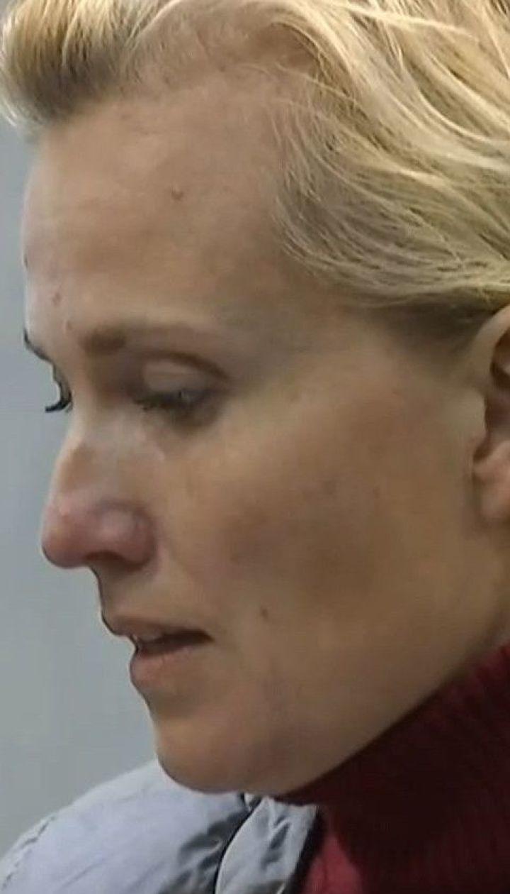 Світлана Кондзеля не визнає своєї провини у суді
