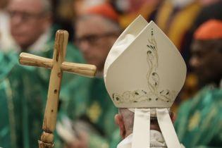 Ватиканский дом отдадут бездомным