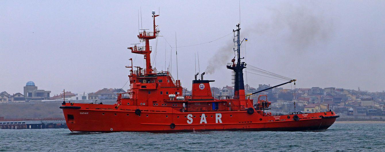 Росія може повернути захоплені торік українські кораблі сьогодні вночі – ЗМІ
