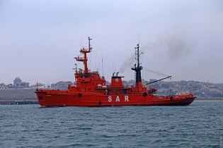 Россия может вернуть захваченные в прошлом году украинские корабли сегодня ночью – СМИ