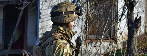 В штабе ООС подсчитали ликвидированных в течение недели на Донбассе оккупантов