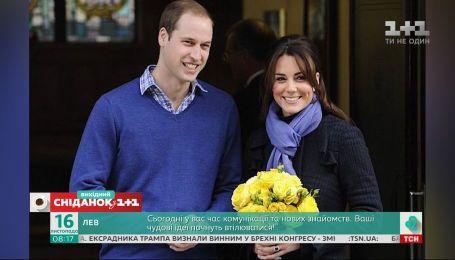 История одной из самых красивых и крепких пар в королевской семье – принца Уильяма и Кейт Мидлтон