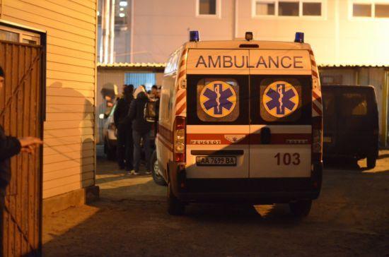 У Києві в гуртожитку стався вибух: є загиблі
