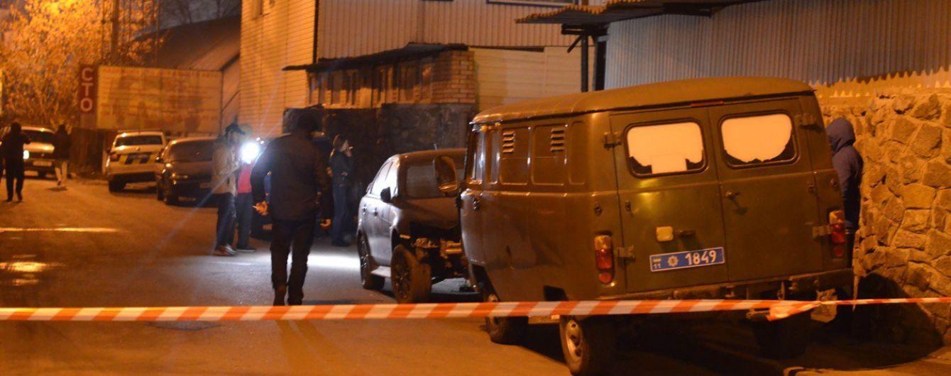 Полиция сообщила подробности смертельного взрыва в Киеве
