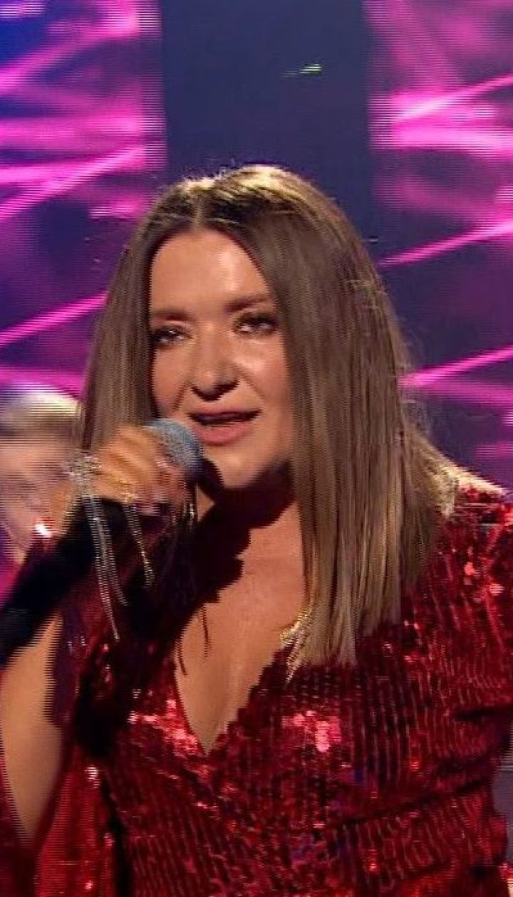 Наталя Могилевська присвятила свою пісню новому коханому