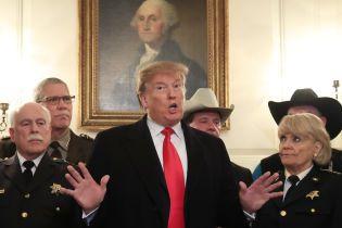Трамп обратился в Верховный суд, потому что не хочет обнародовать декларацию