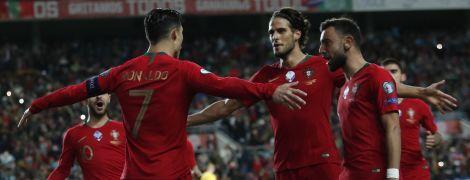 Квалификация Евро-2020. Кто может выйти в финальный турнир в заключительном туре