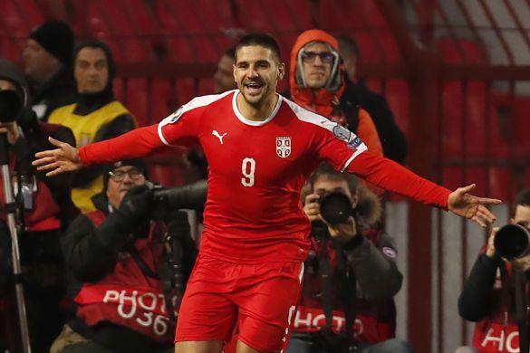 Сербія - Україна