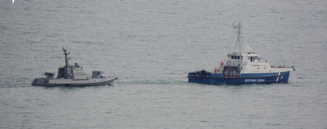 Адвокат Полозов розповів, у якому статусі перебувають повернені Росією українські судна