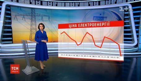 """""""Нафтогаз"""" у листопаді підвищив ціну на газ для населення майже на 15%"""