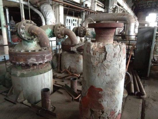 У Новому Роздолі немає опалення, велике навантаження на електромережу, може зникнути вода