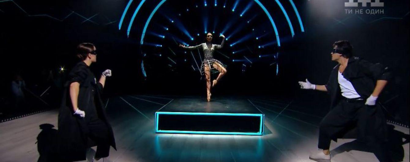 """Імена суперфіналістів та перфоманс від Катерини Кухар: як минув півфінал """"Танців з зірками"""""""