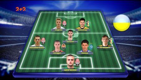 Альтернативная сборная Украины: кто из молодых футболистов готов усилить главную команду