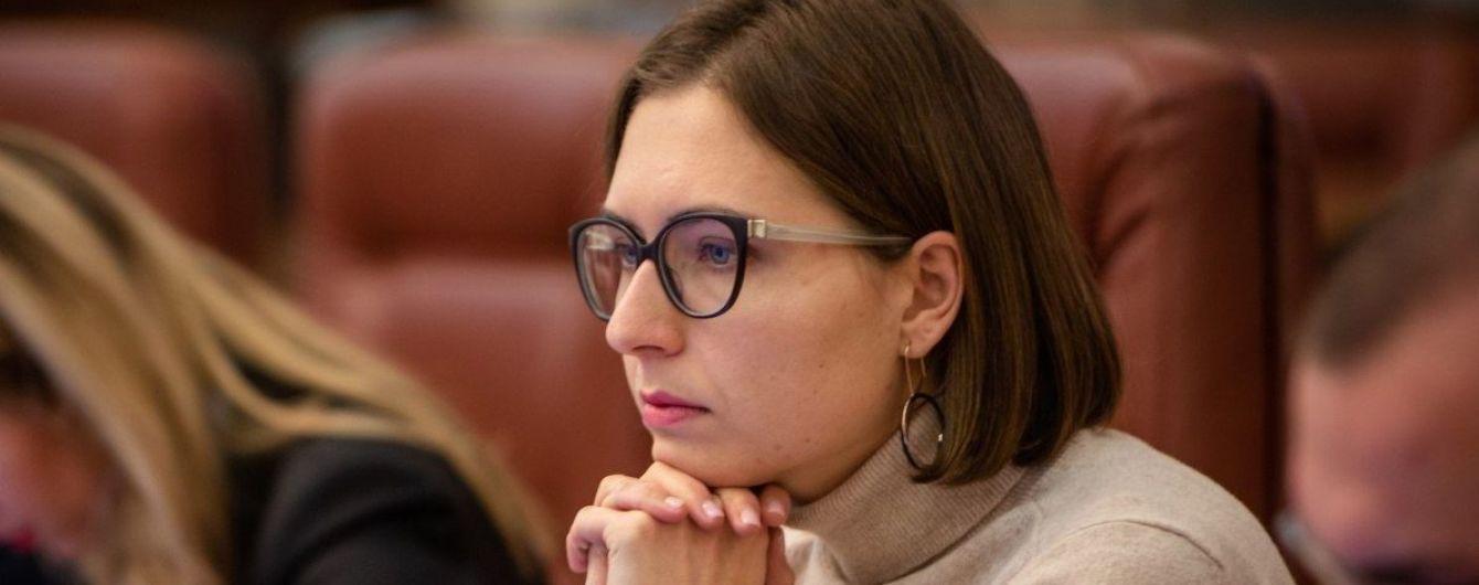 Міністерка Новосад відреагувала на мем з Кіану Рівзом у підручнику з історії