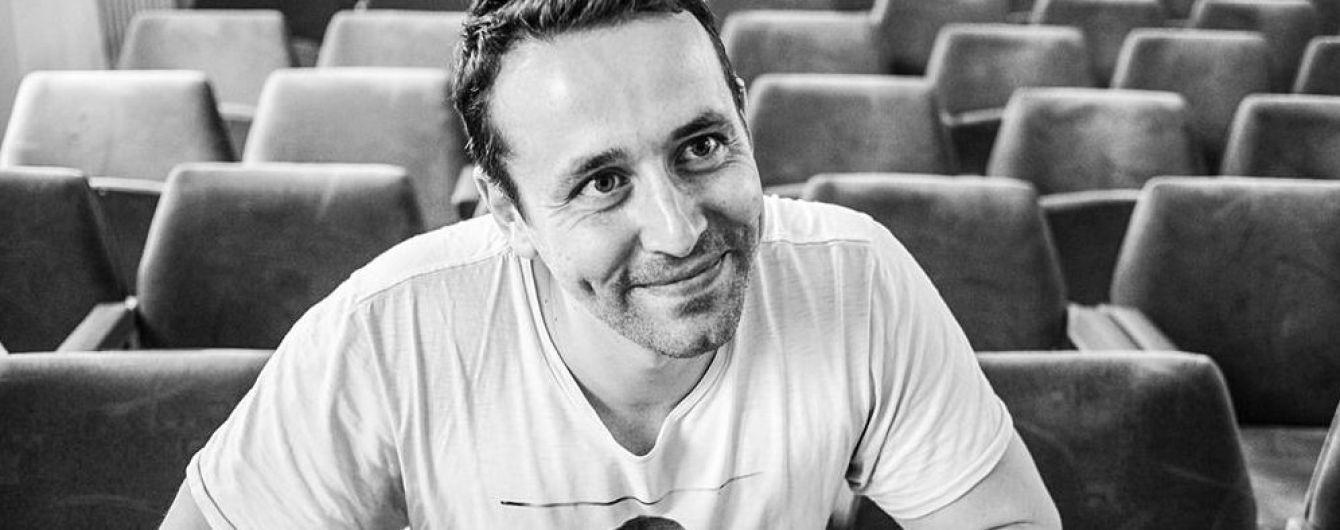Артем Чех став лауреатом премії імені Джозефа Конрада