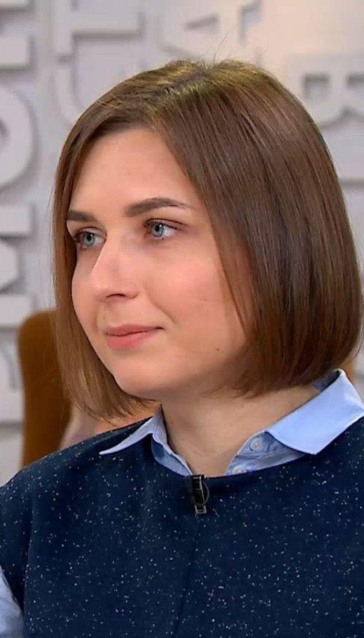 Міністерка освіти і науки Анна Новосад про найважливіші зміни і проблеми в українській освіті